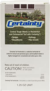 Certainty Turf Herbicide - 1.25 Ounces
