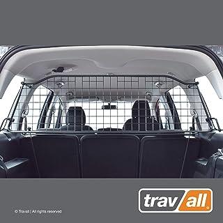 Travall Guard Hundegitter TDG1493   Maßgeschneidertes Trenngitter in Original Qualität
