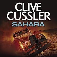 Sahara: Dark Pitt, Book 11