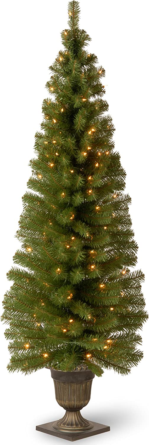 National Ranking New product!! TOP20 Tree Company lit Artificial Entrance for Christmas