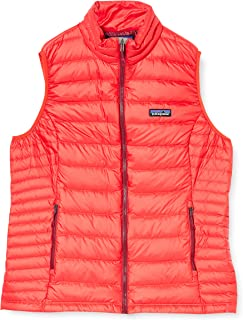 Patagonia W's Down Sw VST Zip Vest Women