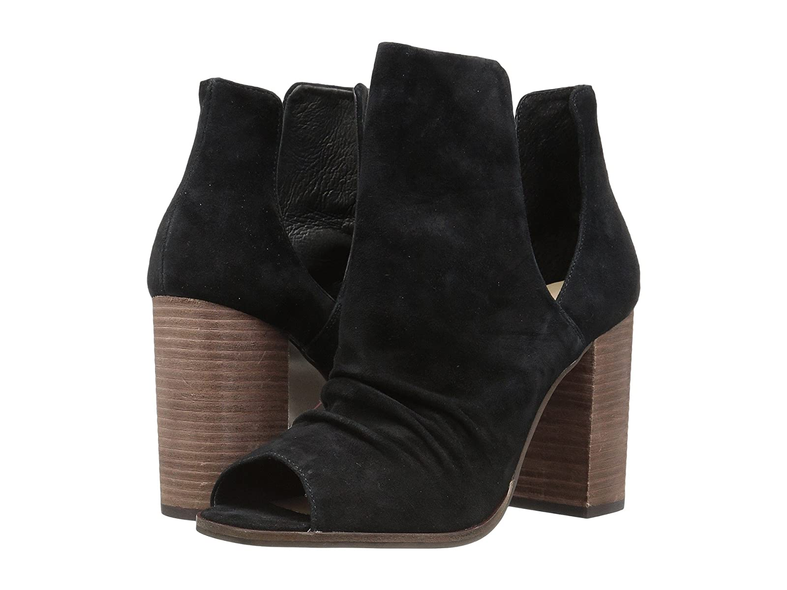 Kristin Cavallari Lash Peep Toe BootieAffordable and distinctive shoes