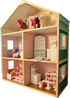 dollhouse in french