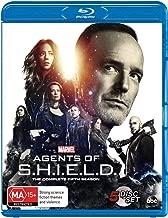 Best agents of shield blu ray season 5 Reviews