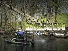 Kayak Bassin' - Season 6