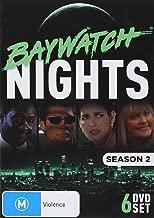 Baywatch Nights - Season 2