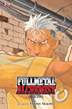 fullmetal alchemist 3 in 1 edition vol 5