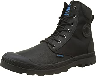 Best palladium mens waterproof boots Reviews