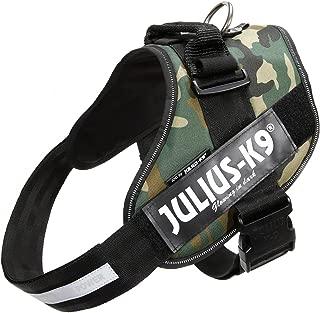 Mejor Size 2 Julius K9 Harness de 2020 - Mejor valorados y revisados