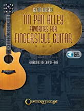 Tin Pan Alley Favorites for Fingerstyle Guitar