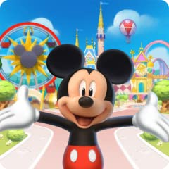 Place charming attractions such as the Monsters, Inc. Laugh Floor, Pixie Hollow, & Space Mountain! Share spectacular moments with beloved characters such as Mickey Mouse, Rapunzel and Buzz Lightyear! Relive magical moments from the Parks with lively ...