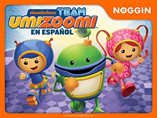 Team Umizoomi en Espanol Season 1