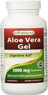 Best aloe vera vitamin Reviews