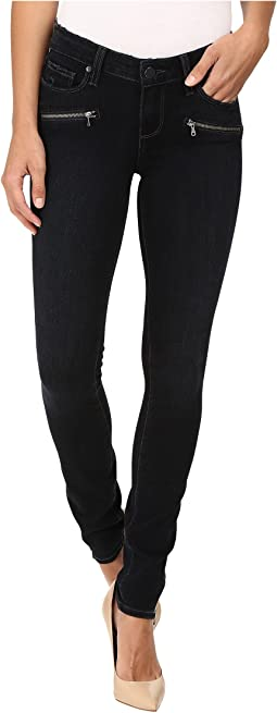 Jill Zip Ultra Skinny in Prynn No Whiskers