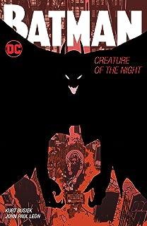 Batman: Creature of the Night