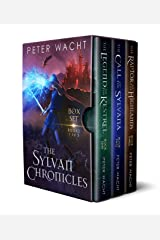 The Sylvan Chronicles Box Set Books 1-3 Kindle Edition