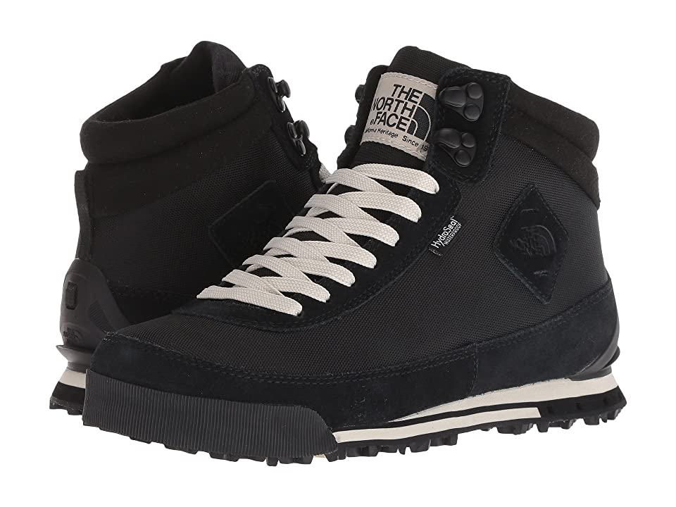 The North Face Back-To-Berkeley Boot II (TNF Black/Vintage White) Women