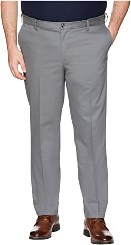 Big & Tall Modern Tapered Fit Signature Khaki Pants