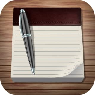 Easypad® (Simple & Elegant Leather Notepad with Alarm Reminders)