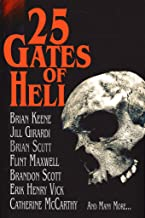 25 Gates of Hell: A Horror Anthology (English Edition)
