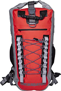 Rockagator Waterproof Backpack - 40 Liter HYDRIC Series Water Proof Floating Dry Bag River Pack for Canoeing, Kayaking or Rafting