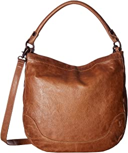 f3623f4ec59f03 Frye belle bohemian hobo wine oiled vintage full grain | Shipped ...