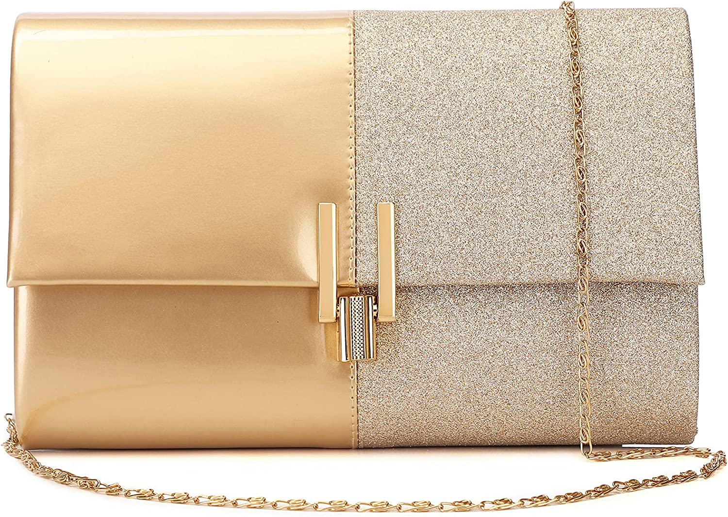 Labair Womens Sparkly Challenge the lowest price of Japan ☆ Ultra-Cheap Deals Clutch Purse Glitter Coc Party Bag Evening