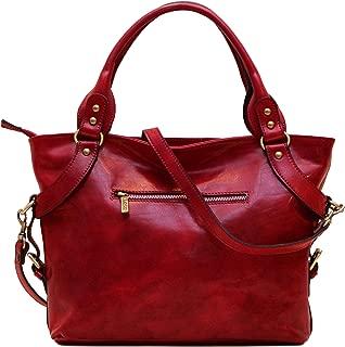 Taormina Leather Bag