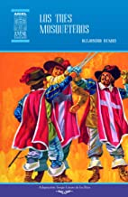 Los tres mosqueteros: Ilustrado (Spanish Edition)