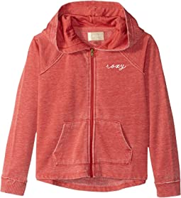 Look Happier Big Triangles Fleece (Toddler/Little Kids/Big Kids)