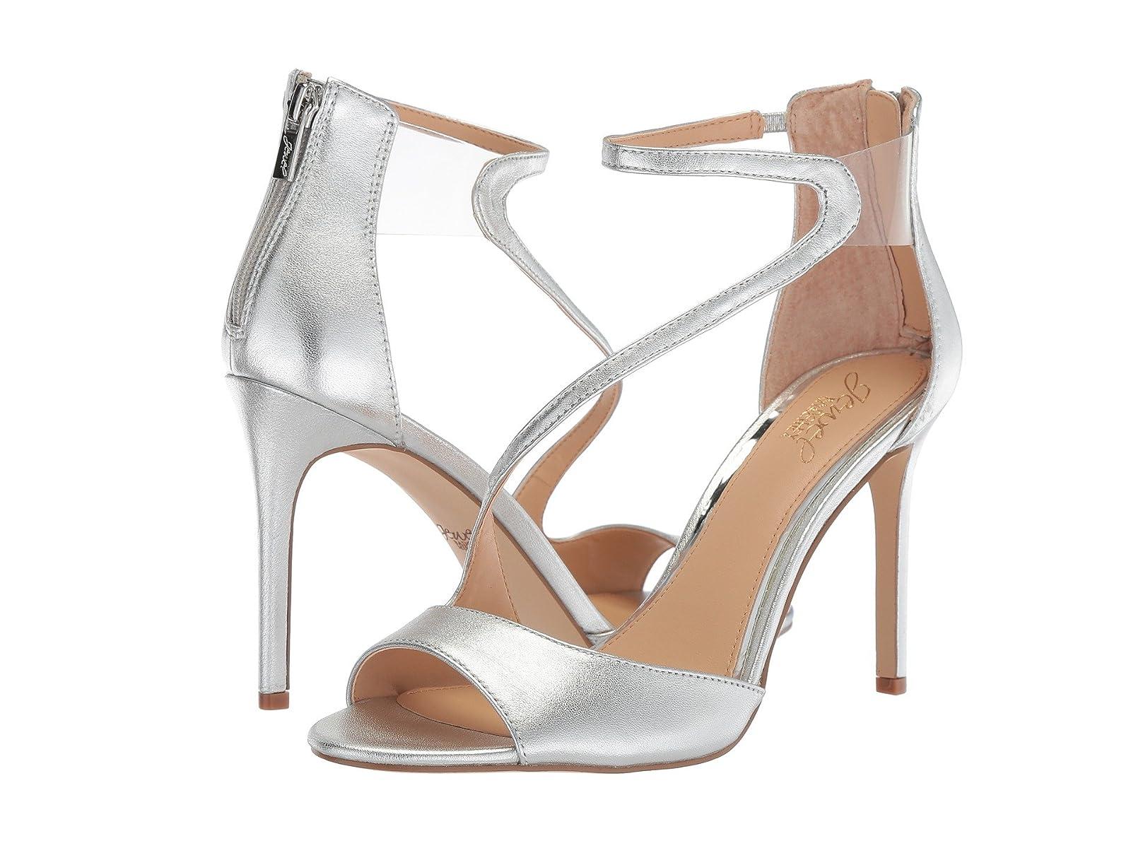 Jewel Badgley Mischka TaylerCheap and distinctive eye-catching shoes