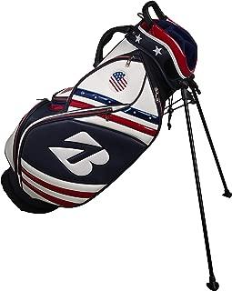 Bridgestone Golf- USA Stand Bag