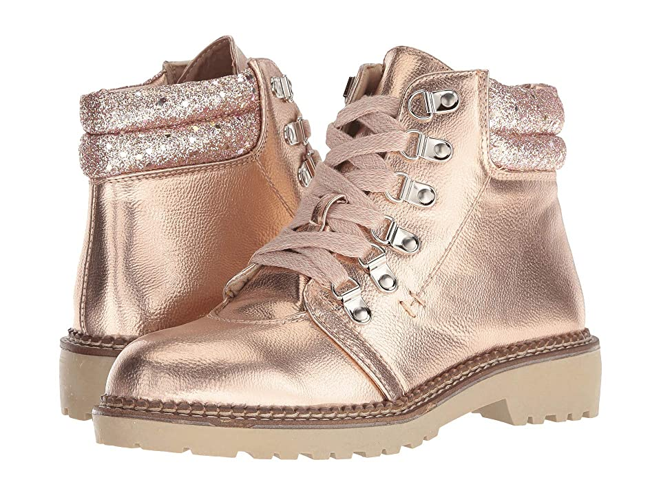 Dirty Laundry Casbah Shimmer (Rose Gold Synthetic) Women