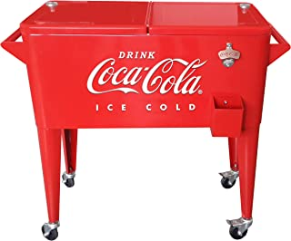 Best cooler coca cola Reviews
