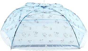 BabyShower Mosquito Net for Baby, Blue_MSQTUB116