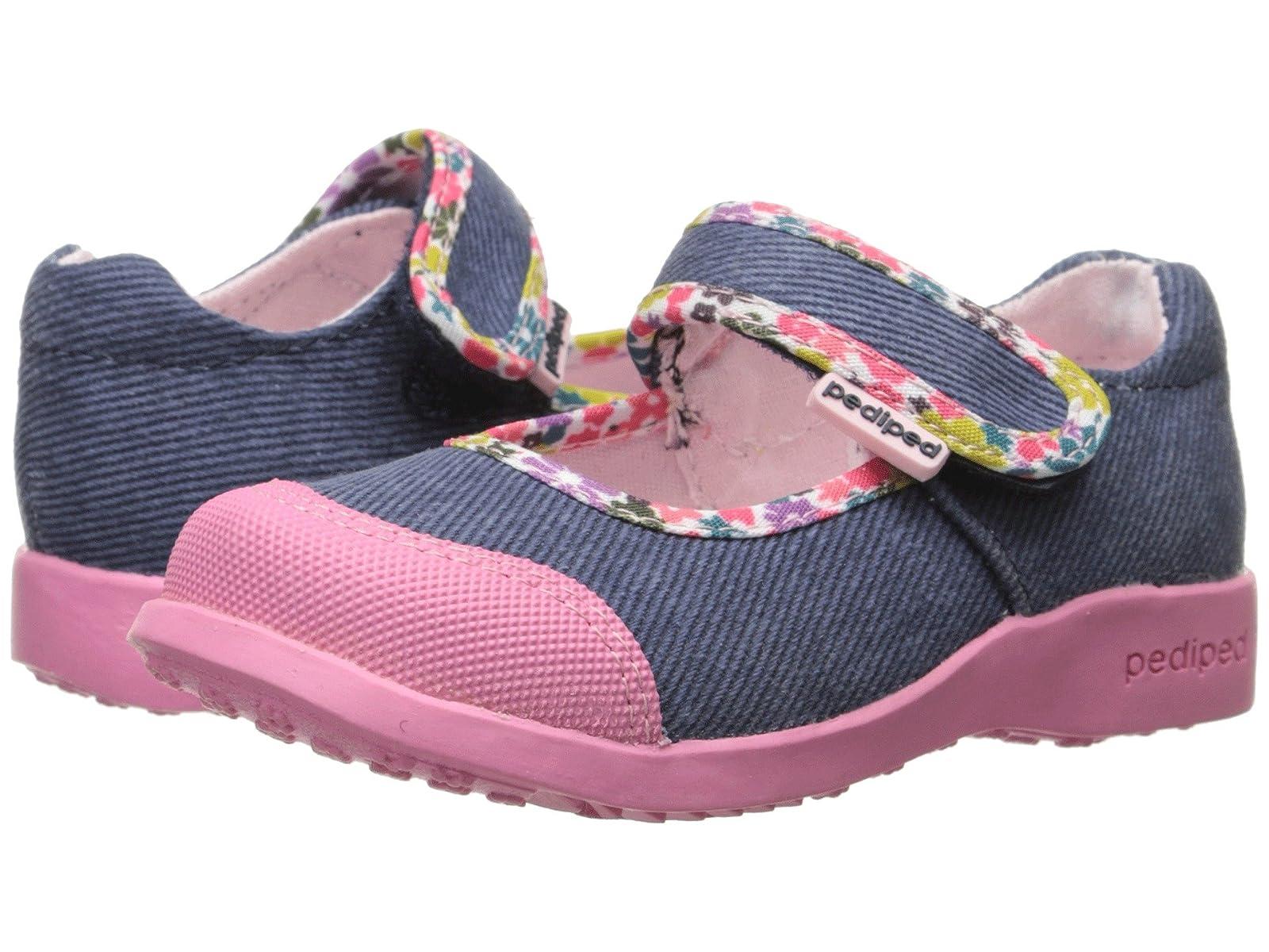 pediped Bree Flex (Toddler/Little Kid)Atmospheric grades have affordable shoes