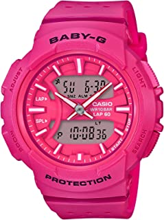CASIO BABY-G for Running BGA-240-4AJF Womens