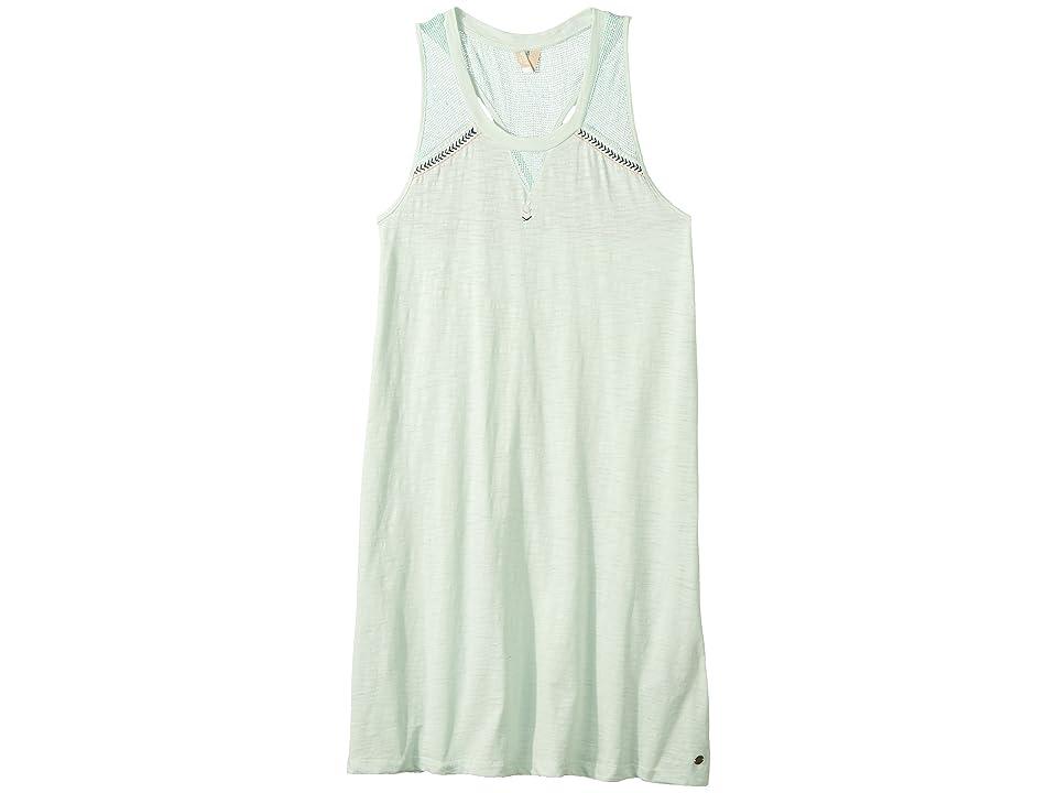Roxy Kids Silver Screen Dress (Big Kids) (Bay) Girl