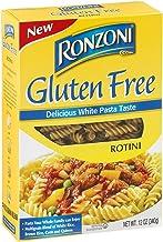 Ronzoni Gluten Free Rotini Pasta (3 Pack)