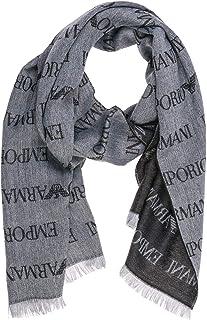 new product 1c670 73f0a Amazon.it: sciarpa uomo armani: Abbigliamento