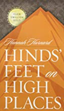 Sponsored Ad - Hinds' Feet on High Places