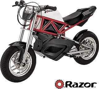 Razor Electric Street Bike