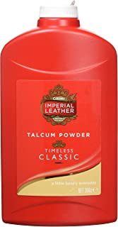 organic talcum powder uk