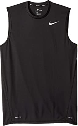 Solid Sleeveless Hydroguard