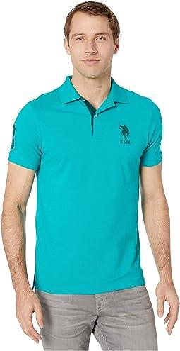 Turquoise Clash