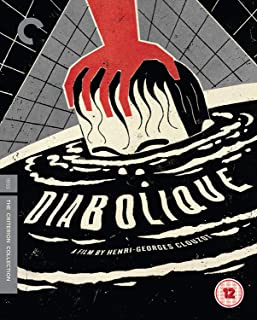 Diabolique The Criterion Collection