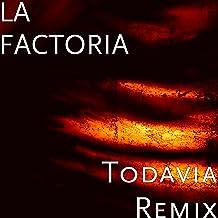 Todavia (Remix)
