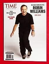 Time Magazine 2019 Remembering Robin Williams