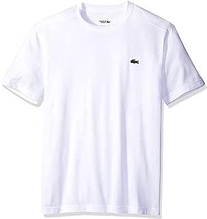 Mens Sport Short Sleeve Technical Jersey T-Shirt,