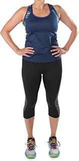Racerback Workout Top Women - Plus Sizes Too - seen on The Biggest Loser